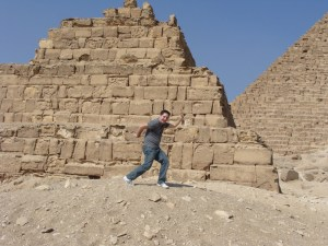 Mk Pyramid
