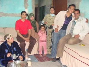 Ebrahim Family